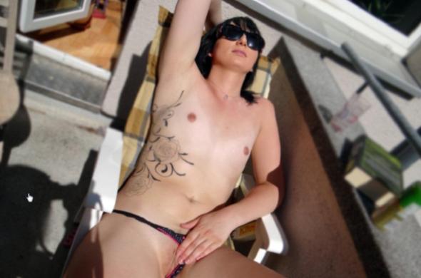 junge tattoo schlampen live