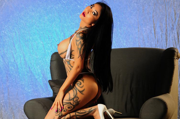 tattoo asia schlampe im livechat